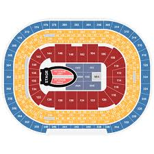 Pepsi Center Seating Chart Concert Pepsi Center Denver Tickets Schedule Seating Chart
