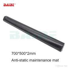70 50 diy esd anti static desk mat maintenance platform maintainance insulator pad ground wire for notebook pc repair