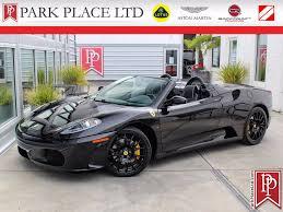 C147637 continental autosports, an official ferrari dealer since 1975, gladly presents this 2006 ferrari f430 spider.options include: 2005 Ferrari F430 Spider Zffew59a550143578 For Sale In Seattle Bellevue Wa