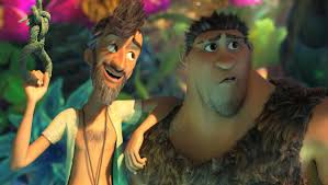 The Croods: A New Age, a sequel that's unambitious but entertaining | The  Canberra Times | Canberra, ACT