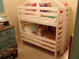bunk bed toddler bunk beds toddlers diy