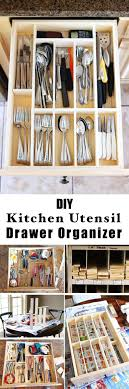 Kitchen Utensil Storage 1000 Ideas About Kitchen Utensil Storage On Pinterest Utensil
