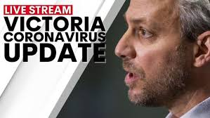The new case is a man aged in his 20s who is a returned international traveller in hotel quarantine. Watch Live Victoria S Covid 19 Update Press Conference Today As Restrictions Are Lifted Amid Brett Sutton Warning 7news