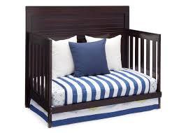 simmons easy side crib. simmons kids black espresso (907) rowen crib (320180), side easy