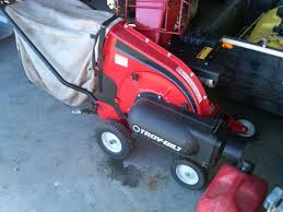 chipper vac for usa