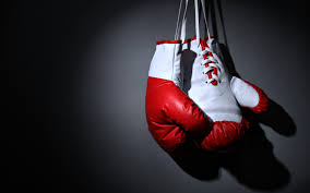 boxing glove hd wallpaper background image id 595809