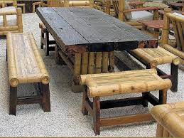 furniture made from bamboo. bamboo furniture made from o