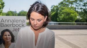Buch von Annalena Baerbock soll Quellenangaben bekommen - WELT