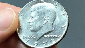 1972 Eisenhower Silver Dollar Value Chart 1972 Half Dollar Worth Money How Much Is It Worth And Why