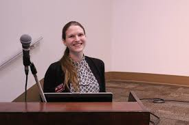 Happy Healthy - Kaitlin DeWitt led a session of how we can use ...