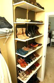 shoe diy rack design build ideas cabinet jig owners community one to make free plans