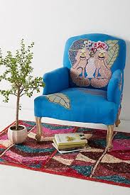 teal blue furniture. Palace Portrait Chair Teal Blue Furniture