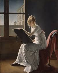 eighteenth century women painters in essay heilbrunn charlotte du val dognes died 1868