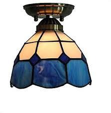 generic modern art crafts nordic stained glass lamp shade re vanity flush mount ceiling light fixtures chandelier living room luminaire dfnxdd 22