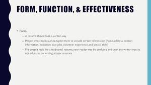 resumes and cover letters what is a resume type of genre writing 3 form