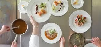 Cours De Cuisine Formation Adulte Ferrandi Paris