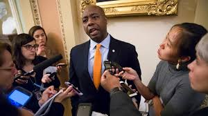 recapturing oval office. Tim Scott, The Only African American Republican In Senate, Told  President Trump At A Highly Symbolic Oval Office Meeting Yesterday That He Needs To Recapturing Oval Office