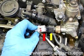 wrg 4671 1972 vw bug wiring harness volkswagen golf gti mk v low fuel pressure sensor replacement 2006 2009 pelican parts diy vintage 2001 vw gti wiring harness