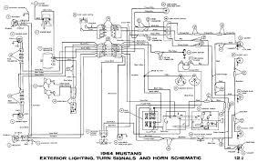 65 mustang wiring diagram wiring diagram image 1976 ford maverick wiring diagram 1964 ford falcon wiring diagram instrument