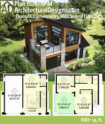 small modern house plans one floor new roof deck house plans contemporary modern house plans 3