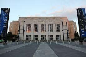 Civic Center Music Hall In Oklahoma City Ok Cinema Treasures