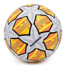 <b>ХэппиЛенд Мяч футбольный</b> №5 22 см - Акушерство.Ru
