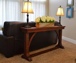 console table archives her tool belt