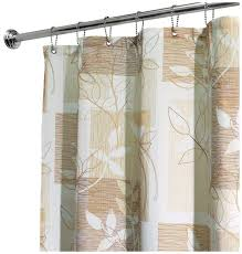 smlf image of best shower stall curtain x stall size vinyl shower curtain liner 54 shower ideas