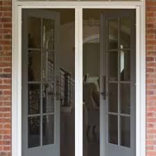 retractable screen doors. Photo Of ClearView Retractable Screens - San Jose, CA, United States. French Door Screen Doors