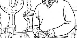 Small Picture Printable Coloring Pages Harry Potter Coloring Pages