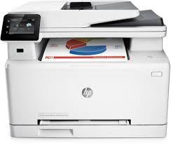 Hp Mfp M277dw Laserjet Pro Colour Printer Amazon Co Uk Computers