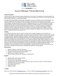 cover letter examples for management trainee position pharmaceutical s cover letter sample resume cover letter inside s cover letter examples my document blog