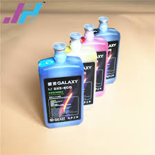 China Original Galaxy Ink for Mimaki Roland <b>Mutoh Eco-Solvent Ink</b> ...