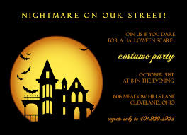 costume party invites halloween party invitation ideas sweetkingdom co
