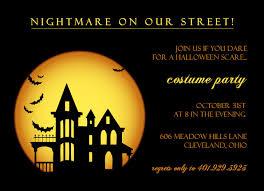costume party invites halloween party invitation ideas sweetkingdom co