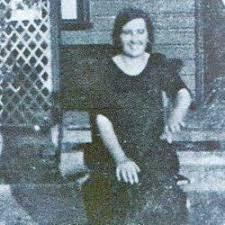 """Caroline Louisa May """"May"""" McGill Mullins (1880-1952) - Find A ..."""