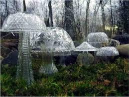 crystal garden mushrooms 1