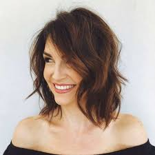 Medium Length Hairstyles For Women 30 Chic Everyday Hairstyles For