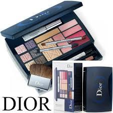 details about 100 authentic ltd xmas edition dior couture expert travel studio makeup palette