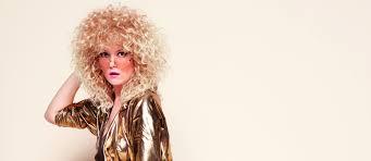 Coiffure Annee Disco Femme Coupes De Cheveux Et Coiffures