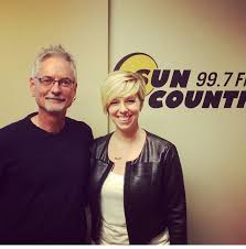 It's a great day when Jamie Warren stops by! - HighRiverOnline.com