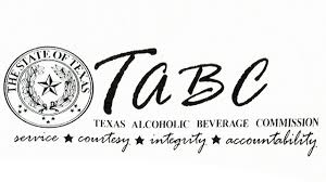 Mixer Commission Texas Beverage Alcoholic 80th Anniversary