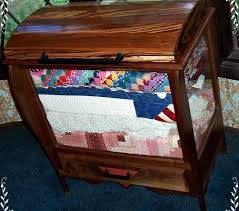 22 best quilt display case cabinets images on Pinterest | Quilt ... & quilt display glass cabinet plans | Quilt Cabinet By George I do good work  Goodsmiths Adamdwight.com