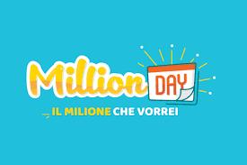 Million Day: estrazione di Sabato 11 Gennaio 2020 ...