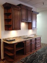Specialty Kitchen Cabinets Rustic Maple Kitchen Cabinet Doors Cliff Kitchen