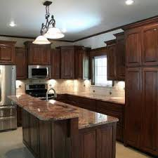 Innovation Custom Kitchen Cabinets And Bath R Throughout Concept Design