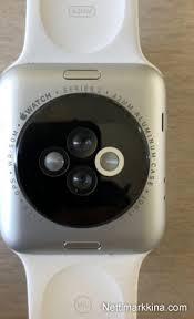 myydään käytetty apple watch