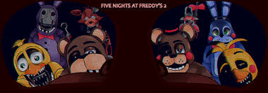 five nights at freddy s 2 unblocked