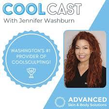 CoolCast - With Jennifer Washburn