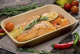 cooked salmon color. Modren Salmon How To Check If Salmon Is Cooked In Cooked Color C